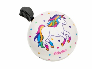 Domed Ringer Unicorn