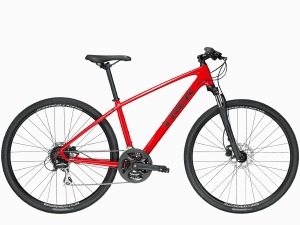 Dual Sport 2 Red S