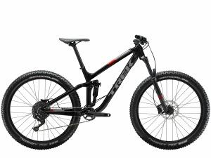 Fuel EX 5 Plus Noir ML
