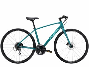 FX 2 disc WSD Teal XS