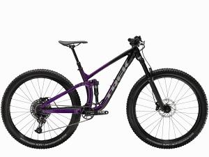 Fuel Ex 7 Black/Purple ML