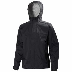 Loke Jacket Noir M