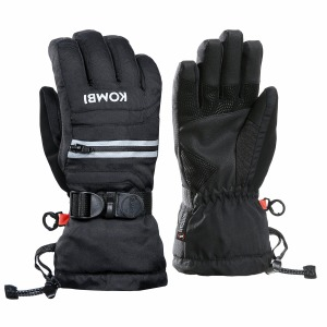 The Yolo JR Glove Black S