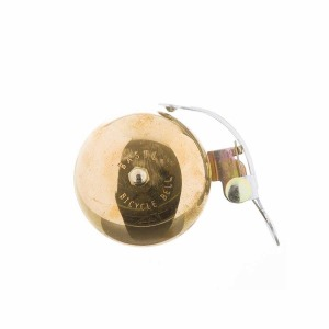 Portland Clochette Cuivre