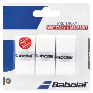 Pro Tacky X3 Blanc