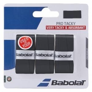 Pro Tacky X3 Noir