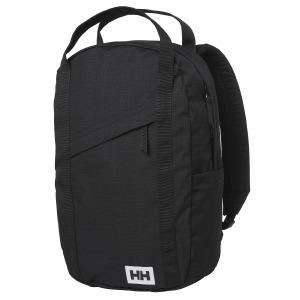 Oslo Backpack Black