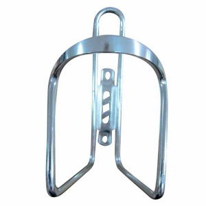 Arch Rival Bottle Cage Silver