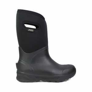 Bozeman Tall Black 9