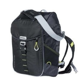 Miles Adap Backpack 17L NoirLi