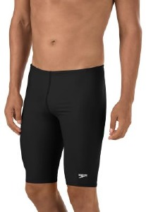 Core Solid Jammer Black 40