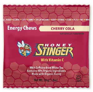 Jujubes Honey 50g cola cerises