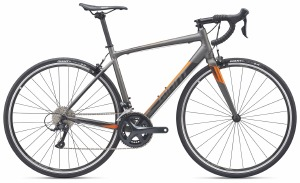 Contend 1 Charcoal S