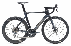 Propel Advanced 1 Disc Noir ML