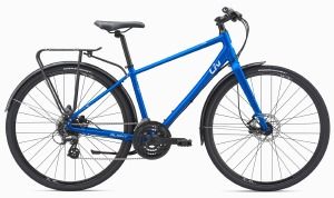 Alight 2 City Disc Blue S