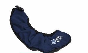 Protege lame soaker JR Navy