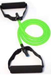 Elastiques Poignées Vert