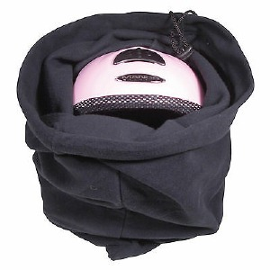 Helmet Fleece Bag