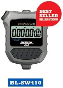 Ultrak 410 Pro Chronomètre