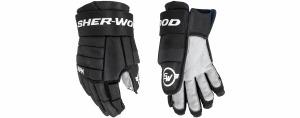 BPM060 Glove SR Noir 13