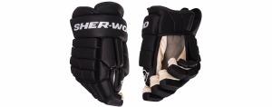 BPM090 Glove SR Noir 13