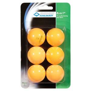 1* Elite(6pck) Orange