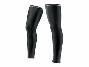 Caldo Leg Warmer Black M