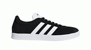 VL Court 2.0 Black/White 8