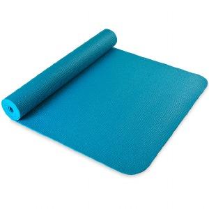 Eco Yoga Mat Bleu Pâle