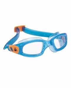 Kameleon Kids Clear lens Bleu