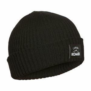 The Street Hat Adult Black