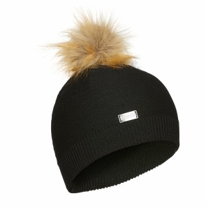 The Classy Hat Women Black