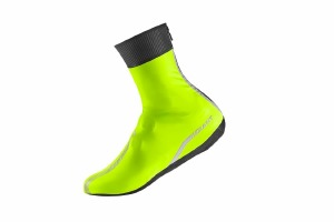 Illume Shoe Cover Neon Yellow