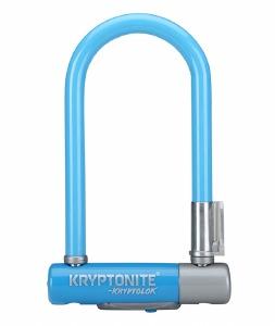 Kryptolok Mini-7 Bleu