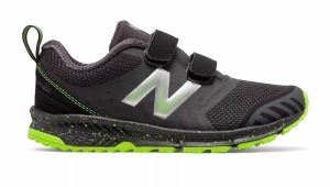 NTR v3 Grey/Black/Lime 2