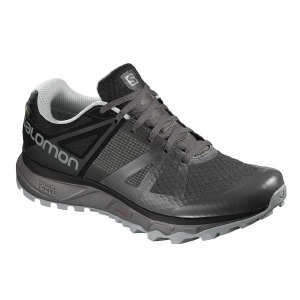 Trailster GTX Black/Quarry 8