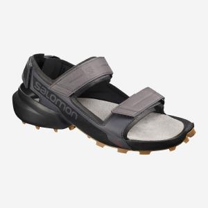 Speedrcross Sandal Magnet Blac