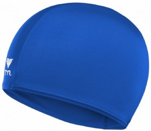 LYCRA SWIM CAP Royal
