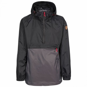 Gusty Jacket Black M