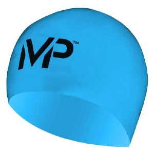 MP Race Cap Blue Black
