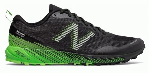 Summit Unknown Black/Lime 8