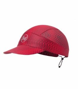 R-Jam Red Pack Run Cap Buff