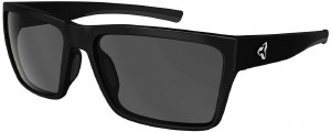 Nelson Black Matte Polarized