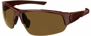 Strider Dark Red Polarized