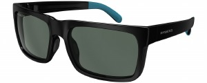 Pemby Black Blue Polarized