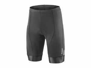 Rival Short Black Grey S