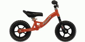 Runner bike B Orange