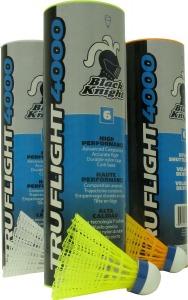 Truflight 4000 6-Pck Jaune