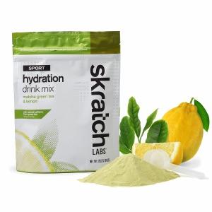 Hydratation Mix Matcha Lime