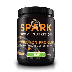 Spark Pro Elite Lime
